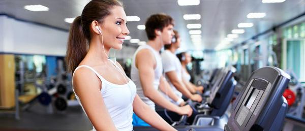 Atividade física ajuda no autocontrole