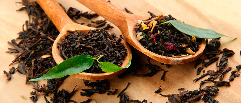 Ganhe elasticidade com chá verde