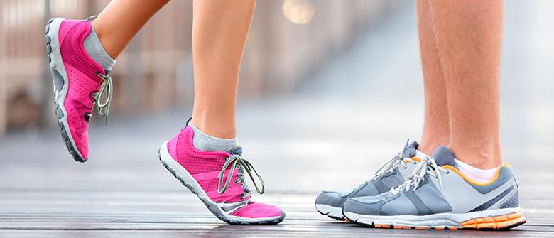 Exercitando um namoro saudável