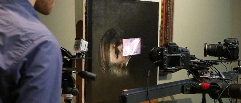 Impressora 3D faz reproduções idênticas de obras-primas