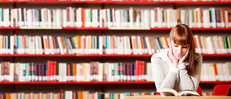 Ler romances nos deixa com a cabeça mais aberta