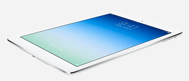 Novo iPad Air é lançado em 42 países