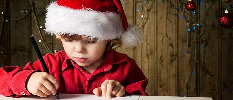 Papai Noel existe, é só acreditar