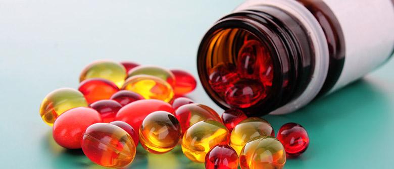 Vitamina que enfraquece