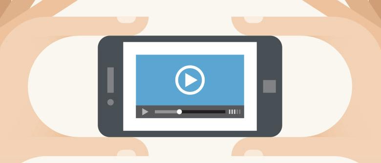 App coloca 100 anos de cinema em suas mãos