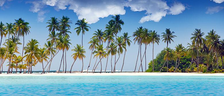 O paraíso existe