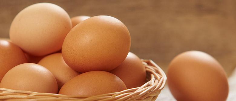 A maneira mais saudável de consumir o ovo
