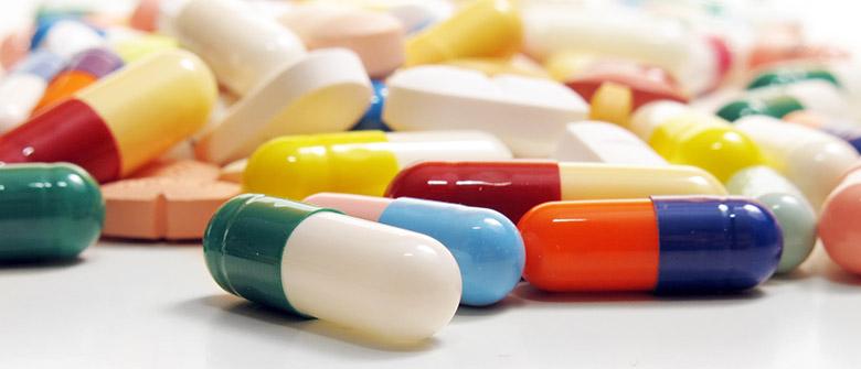 O fim dos remédios descontrolados