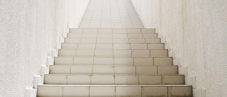 10 mil passos rumo à boa forma