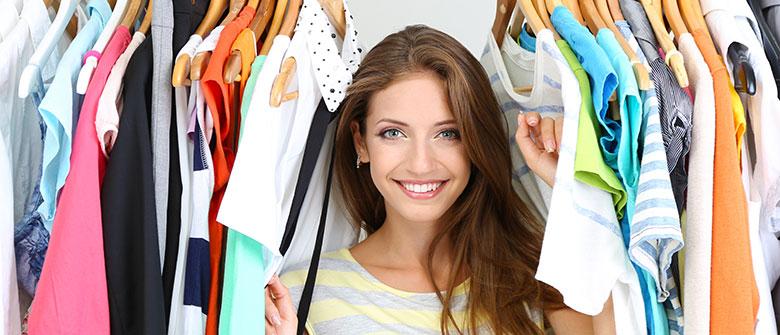 App ajuda você a fazer as pazes com o guarda-roupa