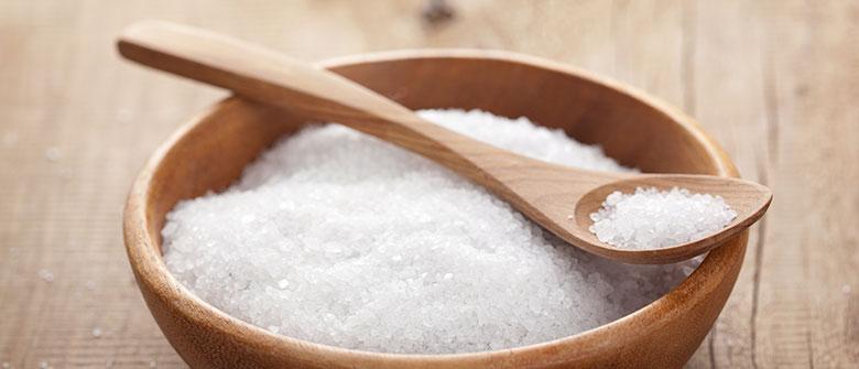 O sal que faz bem