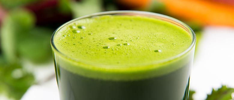 Top 5 sucos detox suco verde clássico couve