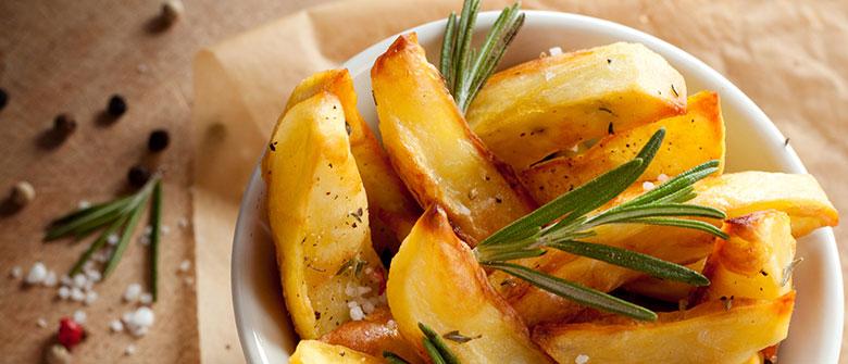 Batatas do bem
