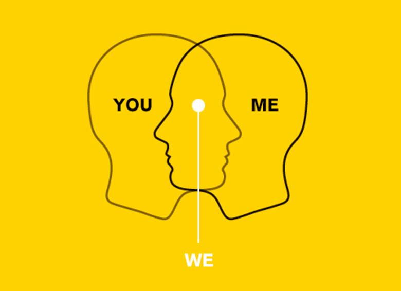O poder da empatia