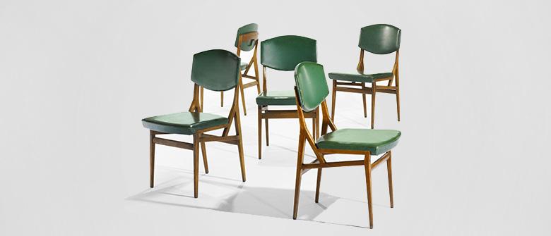 Curso lança olhar sobre o design italiano