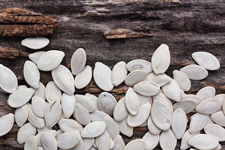 A semente da boa forma