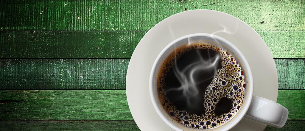 Calculadora mostra o quanto o café engorda