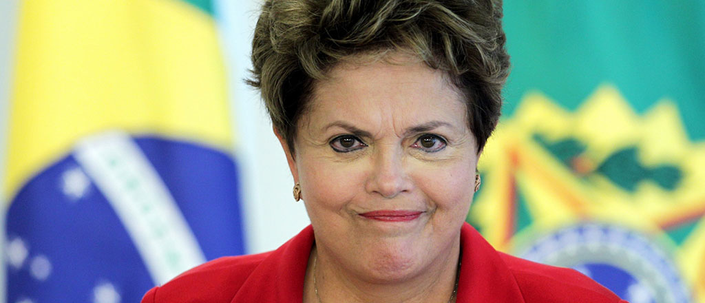 Emagrecendo Dilma