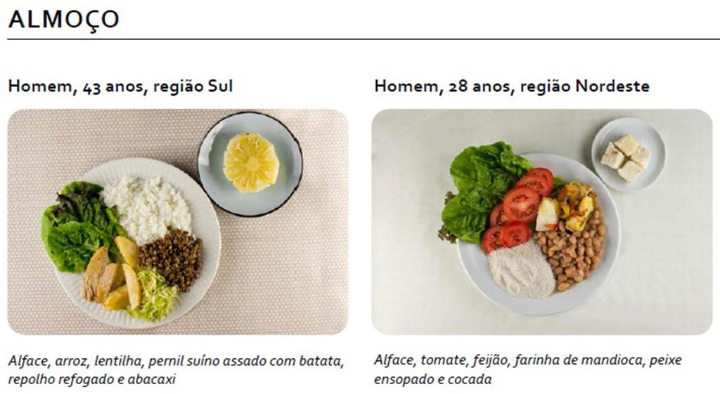 Saiu O Guia Alimentar Da População Brasileira 2014 Lucilia Diniz