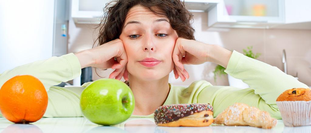 Motivos que podem atrapalhar seu processo de perder peso na dieta.