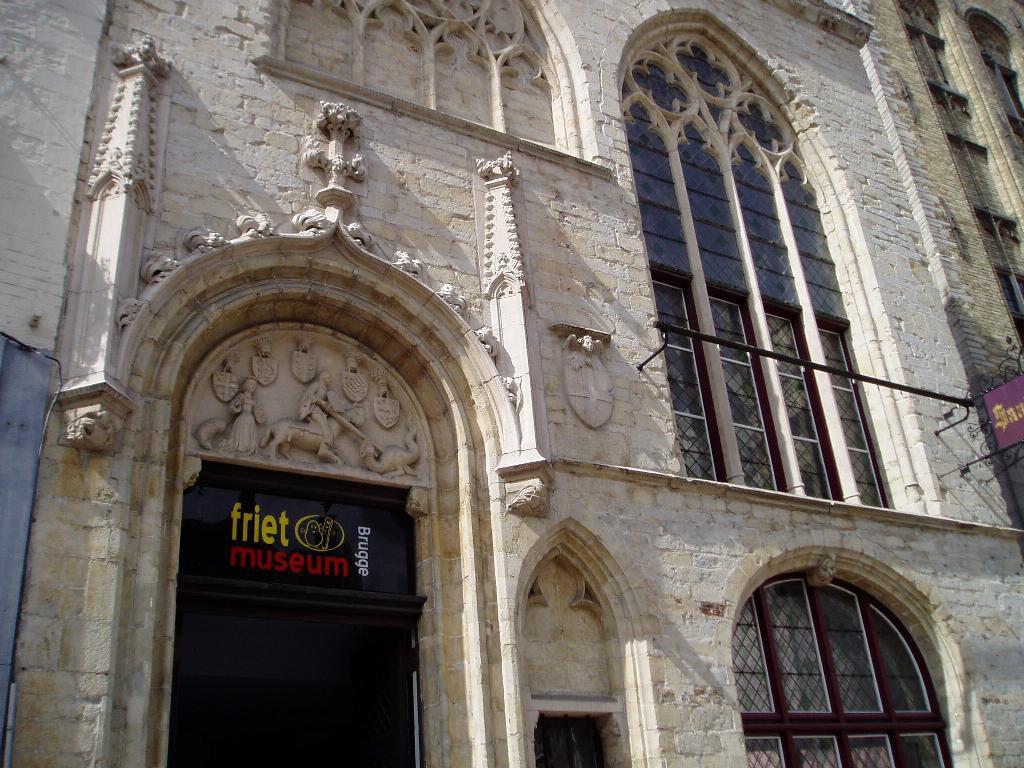 museu batata frita