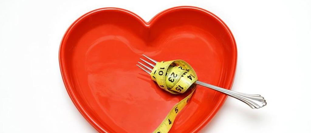 Comida para fortalecer o coração