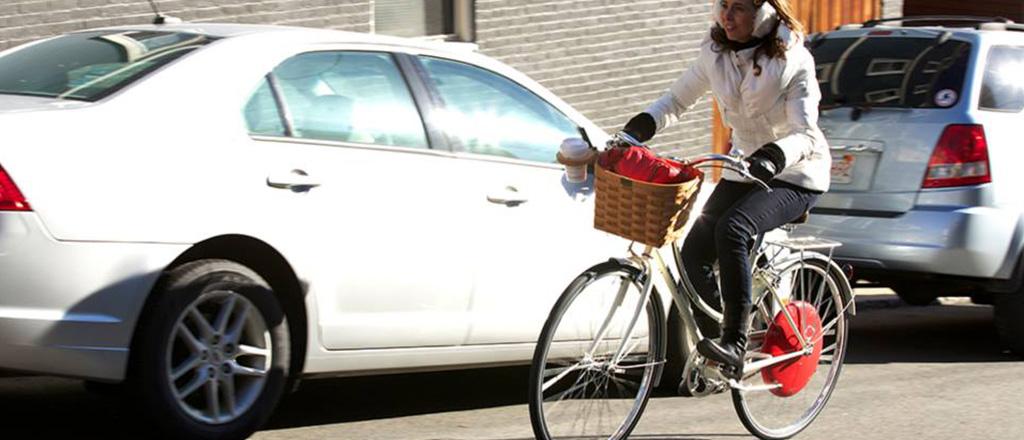 Para cima esta bike ajuda
