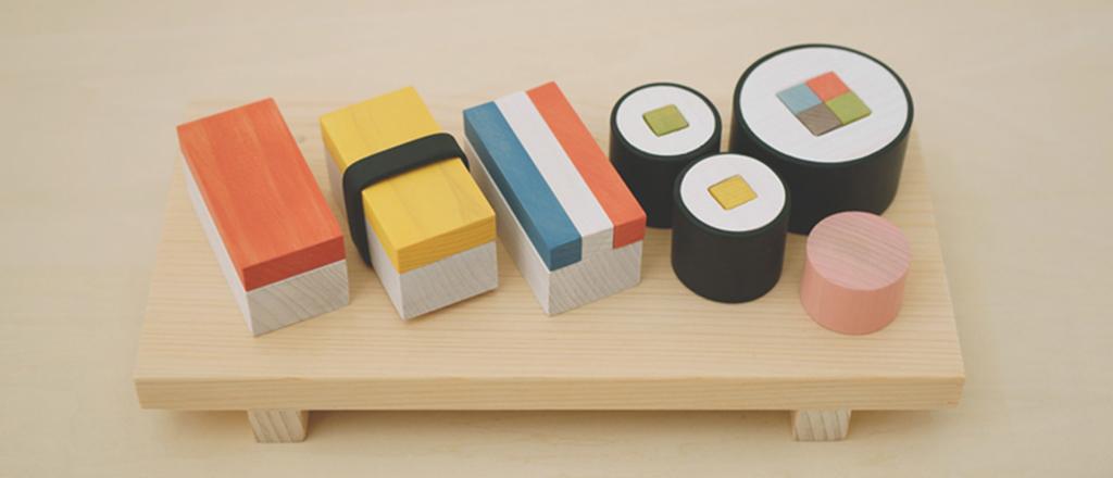 Escola de sushi