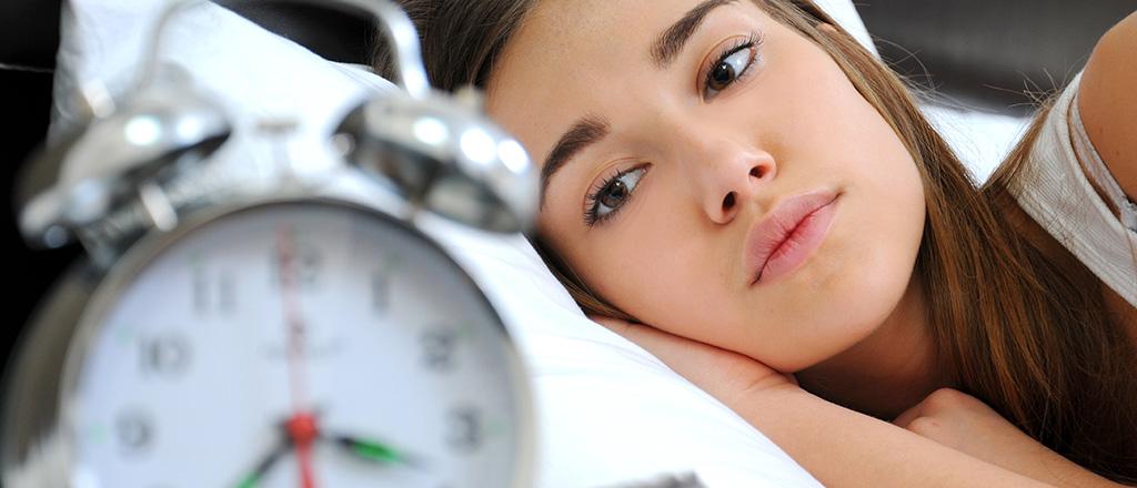 Despertando para os problemas do sono