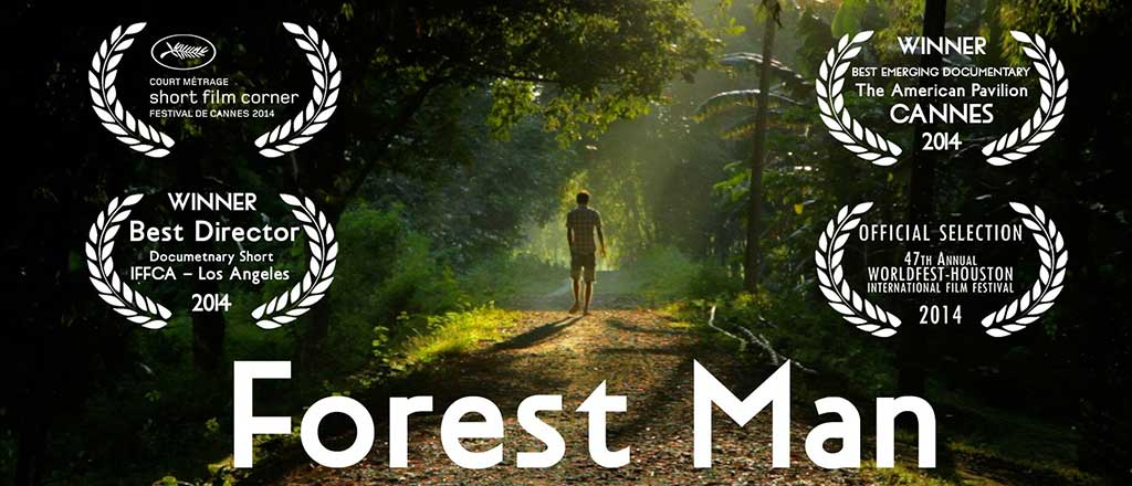 O homem que plantou uma floresta
