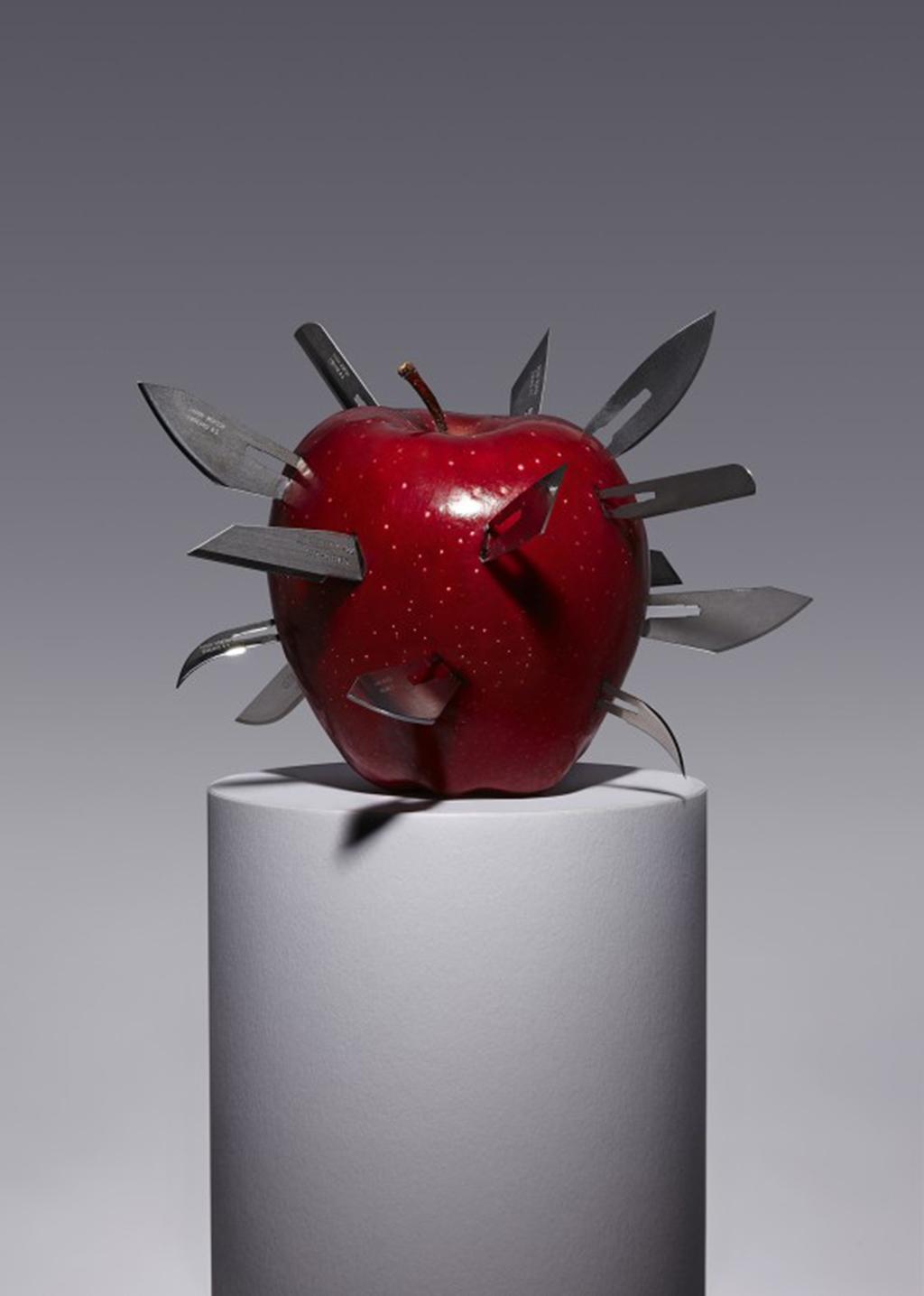 frutos proibidos