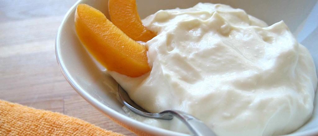 Skyr, o iogurte que emagrece