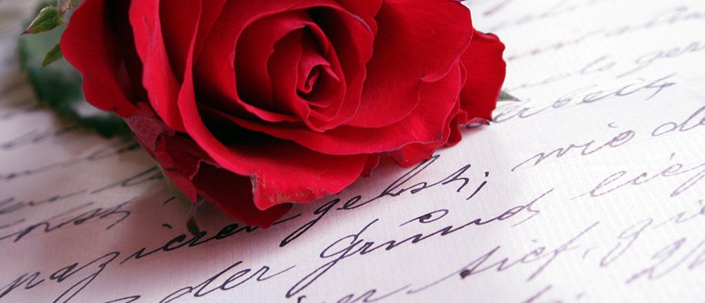 A volta das cartas de amor