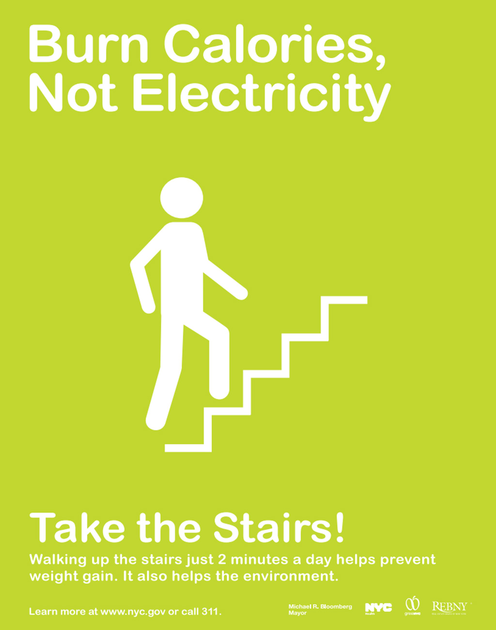 Escadas na moda