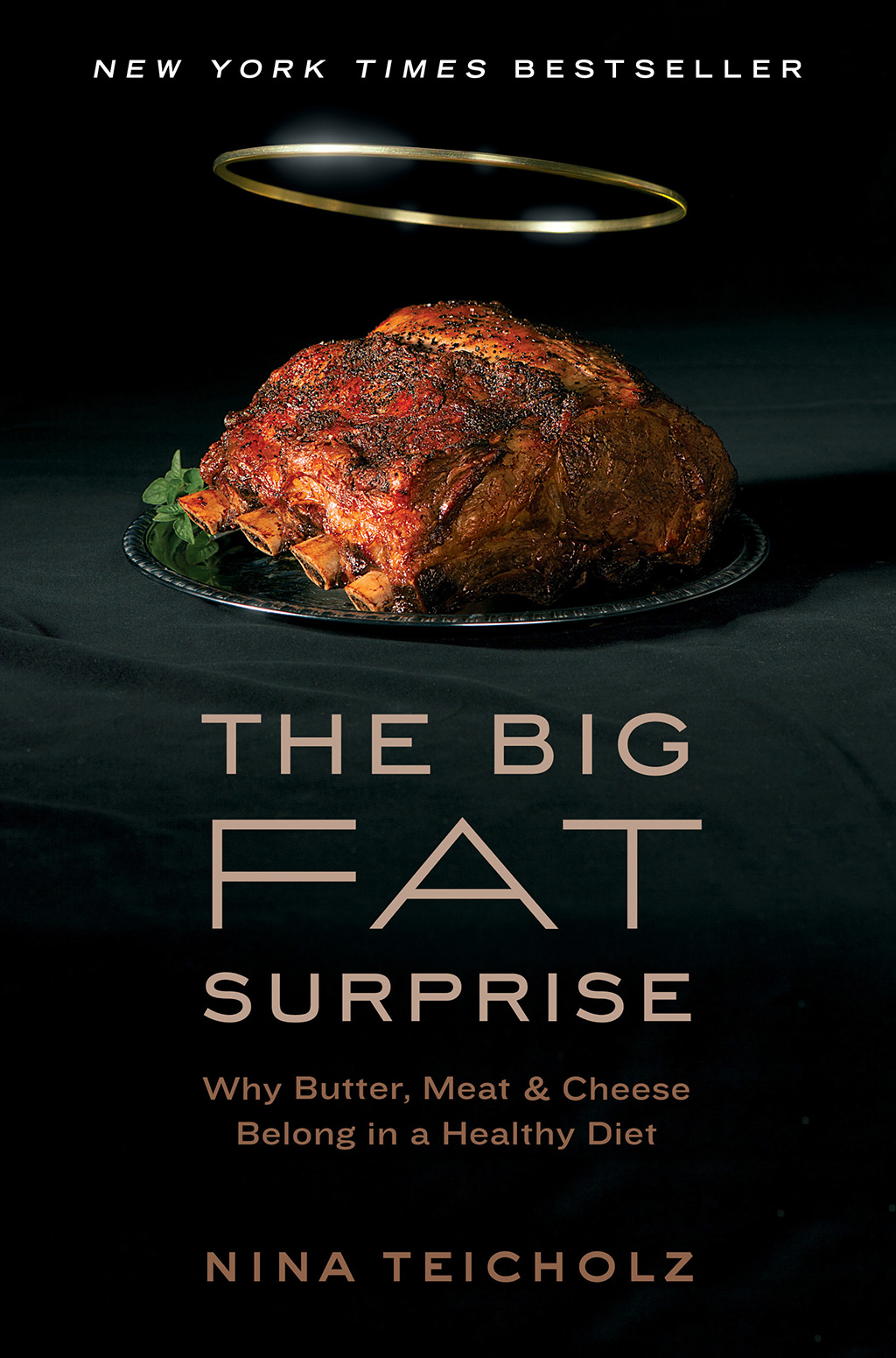 O bem que a gordura faz