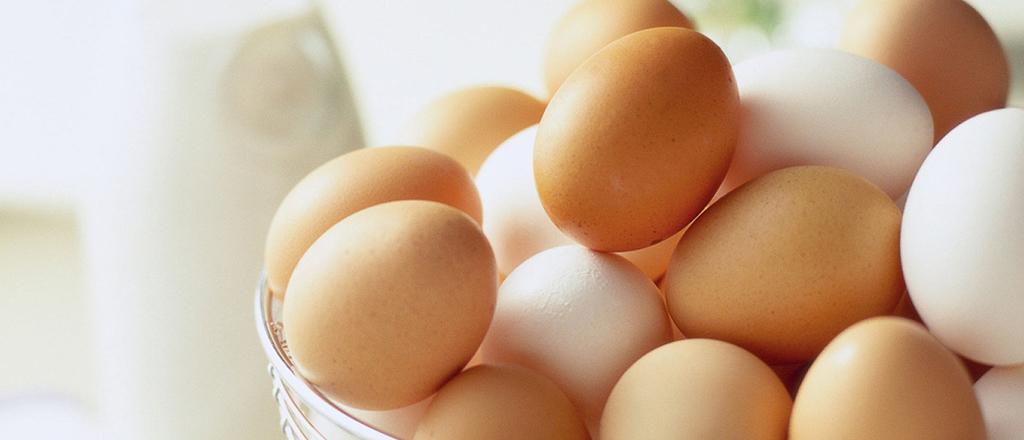 Ovos: assunto delicado