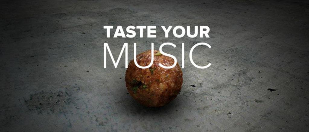 Essa música dá gosto
