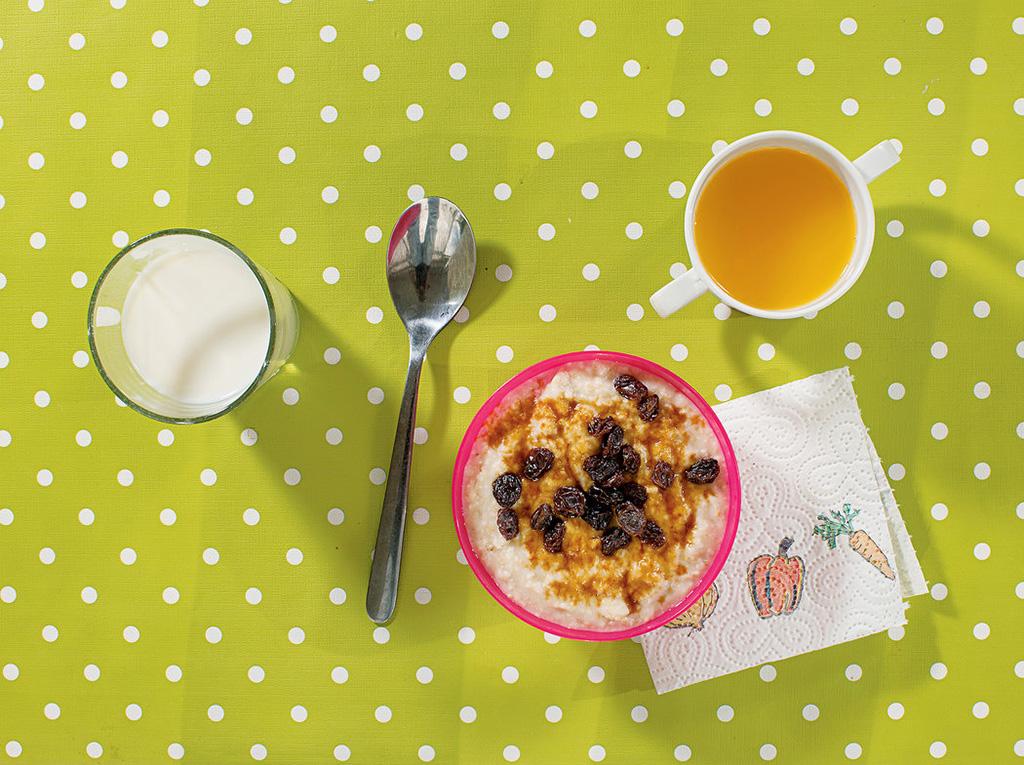 Café da manhã da Islândia