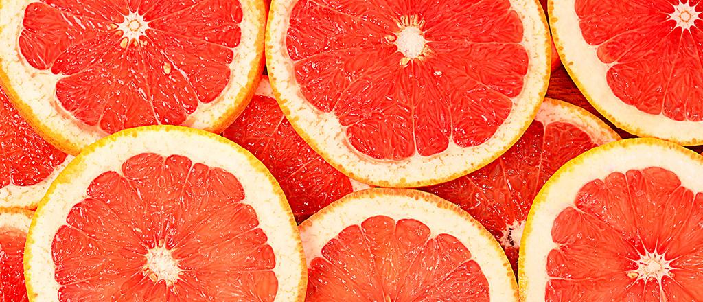 A dieta da grapefruit