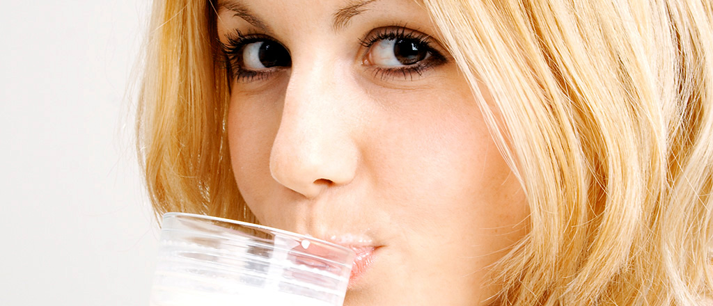Hidratação esportiva é melhor com leite