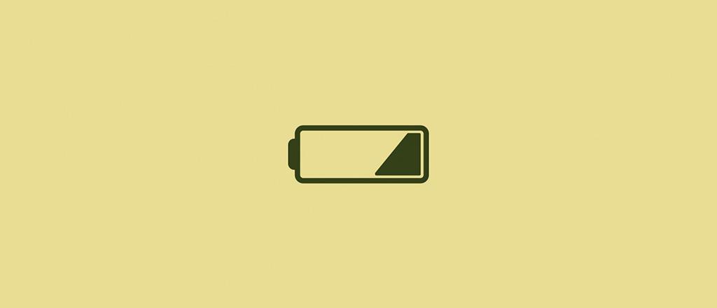 Bateria sem fim