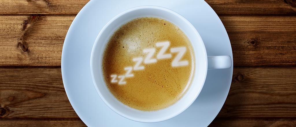 Café para dormir