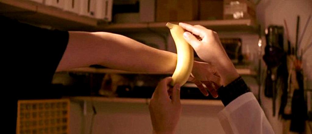 A banana do futuro