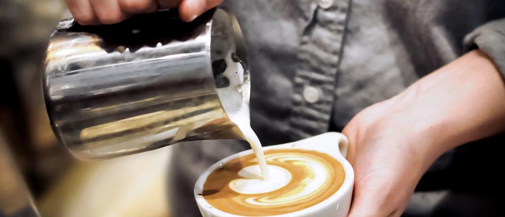 O café na sua melhor forma