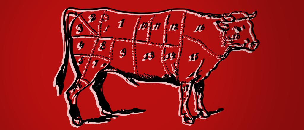 O melhor da carne