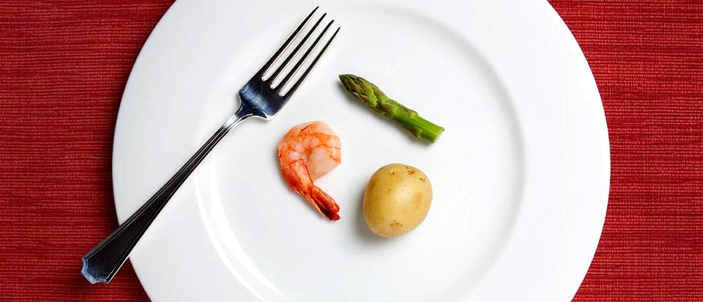 a dieta da juventude