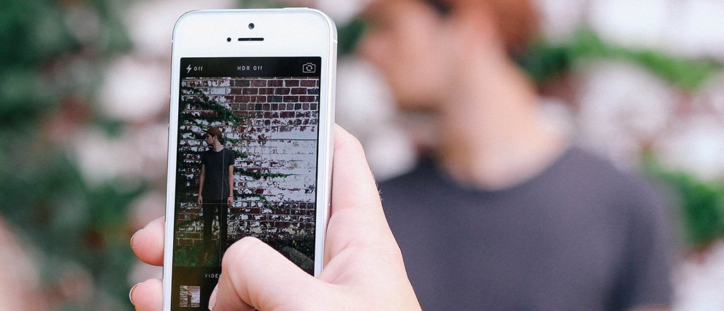 Qual a última foto do seu smartphone?