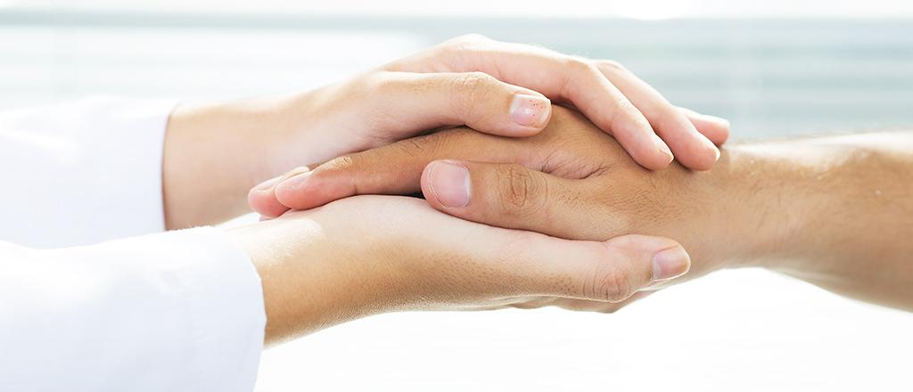 Gratidão faz bem para a saúde