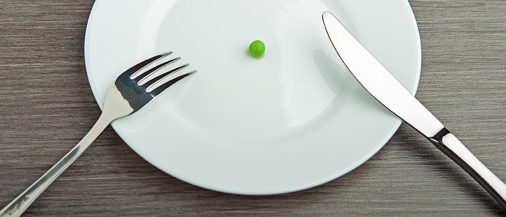 Odiar dietas é normal