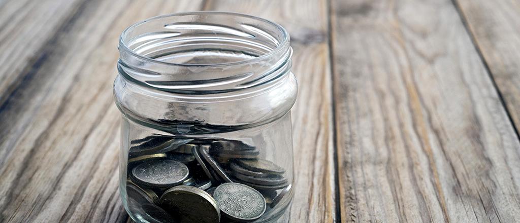 O valioso regresso do troco